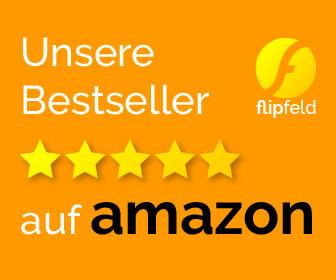Unsere Bestseller auf amazon